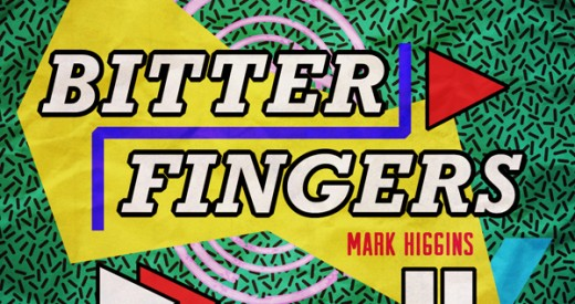 What kind of finger would ever be bitter?  Well every one of mine are.  I guess they should call mine Bitter Fist.