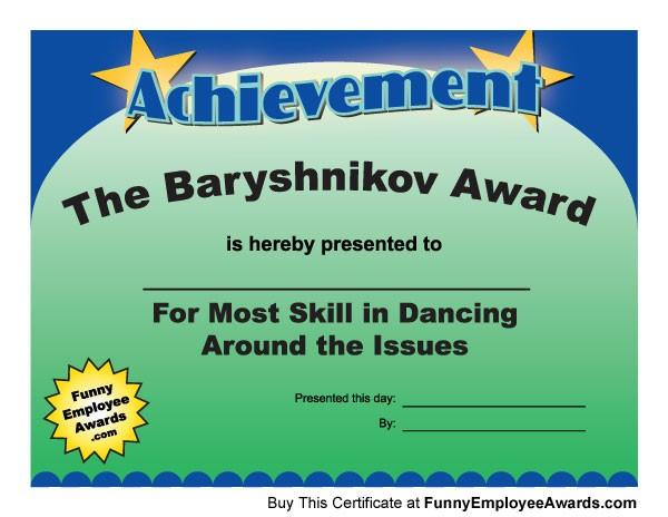 I award this to myself for never getting to the point of what I was trying to....