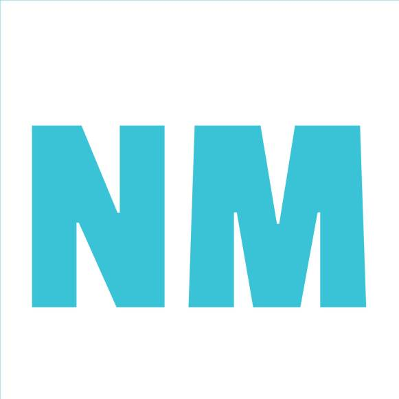 Logo for Nanny Magazine for which I will not post anything on my Blog.