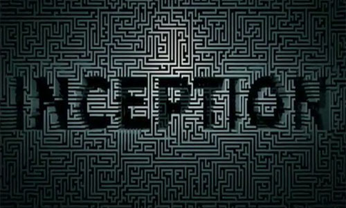 Inception 2 is about me falling asleep on the couch and dreaming about falling asleep on the couch.  Deep right?