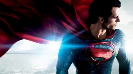 I have the right to believe that Superman invented America.