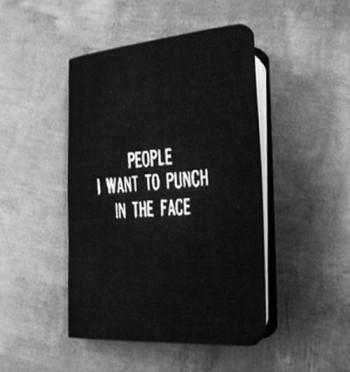 My first novel.