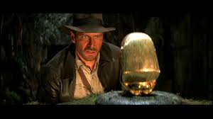Indiana Jones and the quest for the perfect shoe.