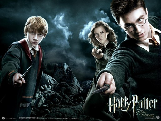 I don't care how many wands you point at me.  I still demand you change your name to Harold.