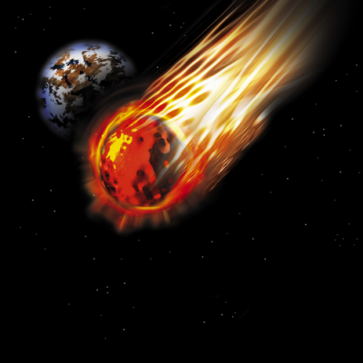 Some people think that dinosaurs have a weakness against asteriods.  Nope it is heartburn.
