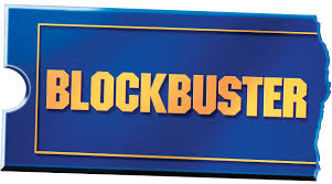 The reason why dinosaurs don't watch movies anymore? They don't have Betamax at Blockbusters anymore.
