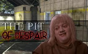 pit of despair