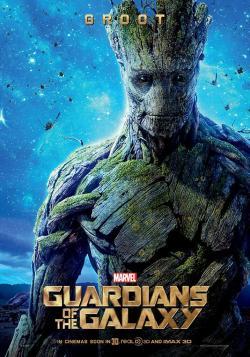 Three words: I am Groot.