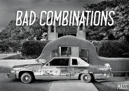 Bitter Combinations