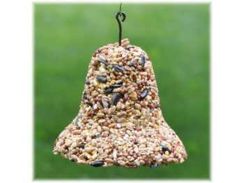 The key to being the most popular house in the land to birds.