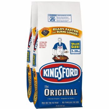 Sponsored by our friends over at Kingsford.